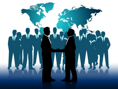 Internacjonalizacja MŚP