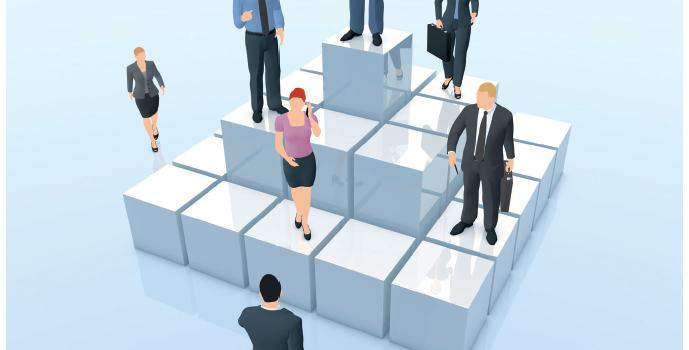 Skuteczna Sprzedaż – piramida rozwoju i dojrzałości w sprzedaży