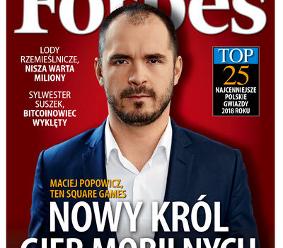 4VALUE w FORBES