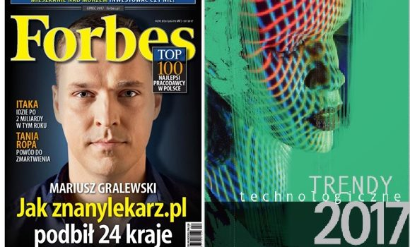 Trendy 2017 – 4VALUE z FORBES