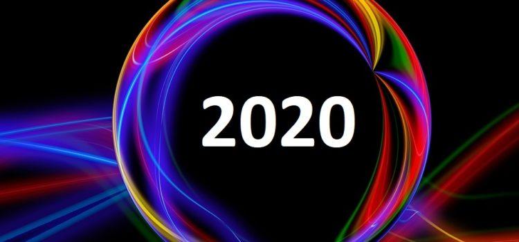 Podsumowanie 2019